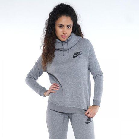 Nike Bluza Damska Z Kapturem M Womens Nsw Rally Hoodie