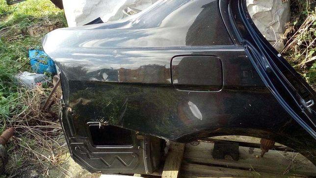 błotnik BMW E90