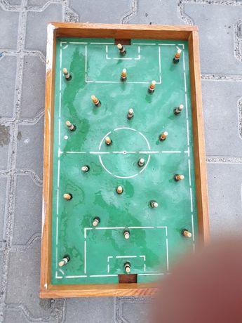 Piłkarzyki zabytkowe