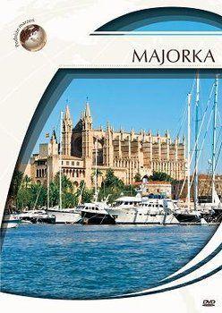 Majorka przewodnik turystyczny płyta cd okazja tanio