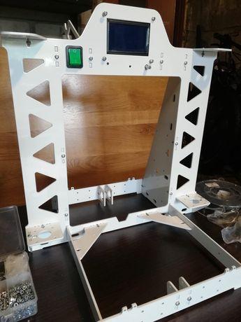 Rama do drukarki 3D