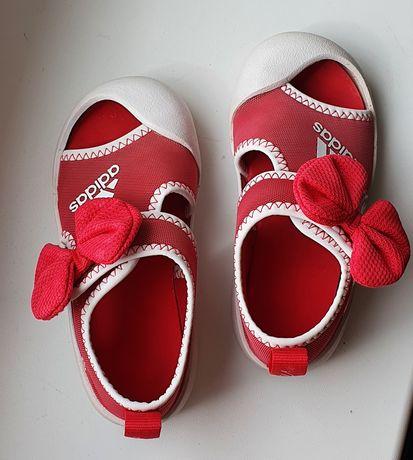 Сандалии, мокасины кроссовки Adidas Altaventure Mannie