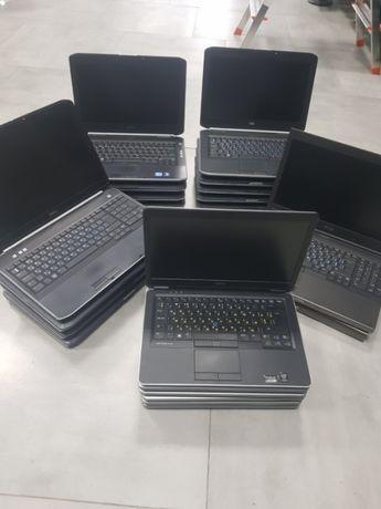 Новий Завоз ноутбуків DELL з Нідерландів, Гарантія, Якість, Доставка