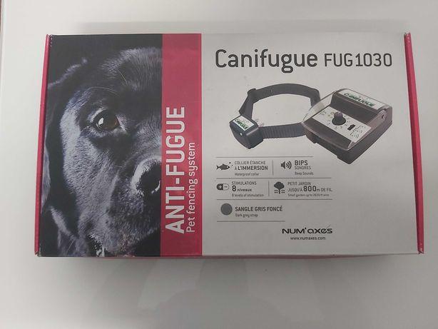 """cerca elétrica cão   """"CANIFUGUE FGU1030"""""""