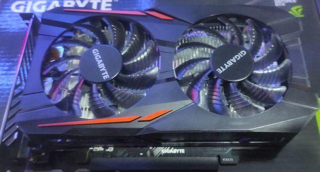 Karta graficzna GIGABYTE GeForce GTX 1050Ti