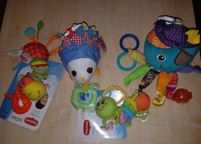 Продам новые игрушки