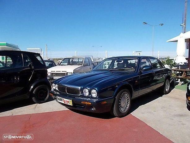 Jaguar XJ 8 Executive V8 236cv