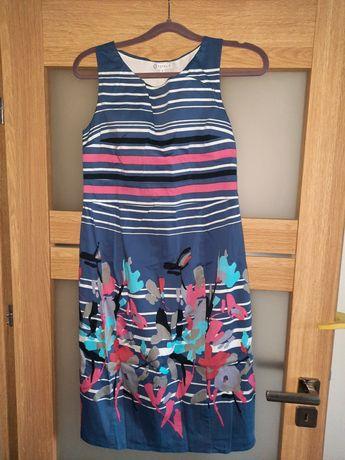 Sukienka ciążowa rozmiar 36