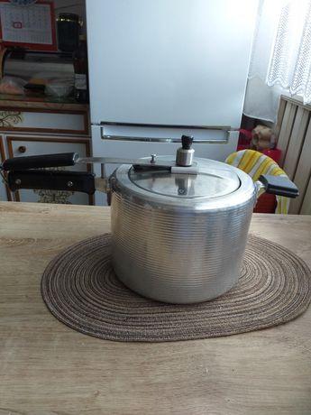 Szybkowar aluminiowy 8 l