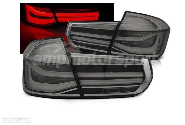 FAROLINS  LED BAR PARA BMW SERIE 3 F30