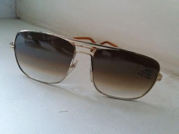 Очки солнцезащитние ссср винтаж раритет