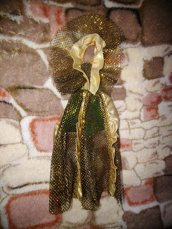 Платье на куклу барби