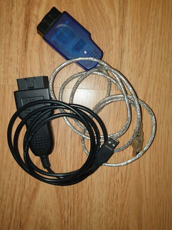 Kabel OBD II   x2
