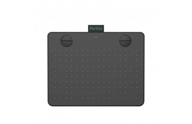 Parblo A640 V2 Новый Графический планшет