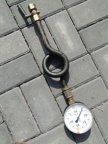 zegar do instalacji CO