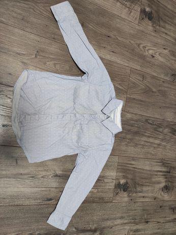 Koszula chłopięca rozmiar 104