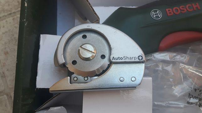 Bosch Xeo elektryczny nóż