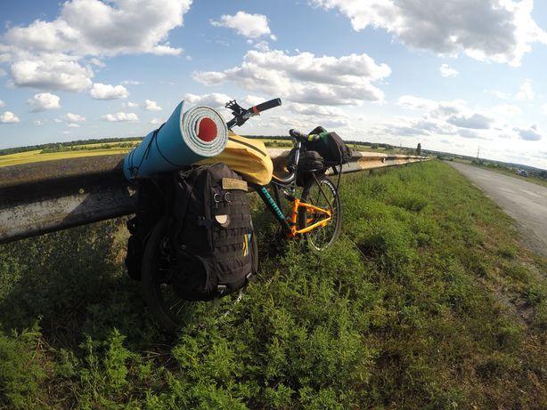Велосипед горний 26 колеса