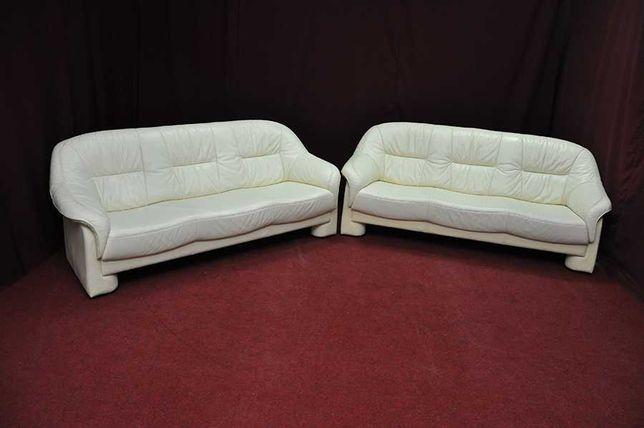 Шкіряний гарнітур, диван. Кожаный диван. Диван для дому. HIMOLLA