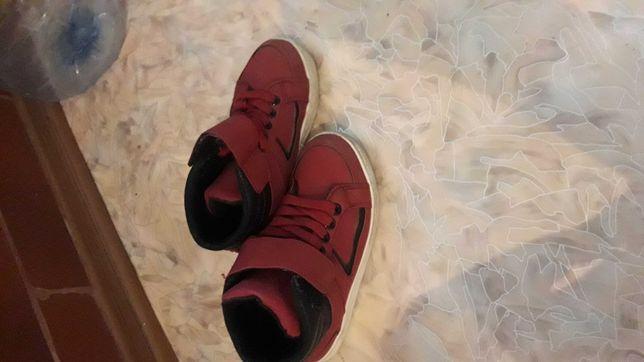 Кеды,туфли, крассовки, сапожки Демар