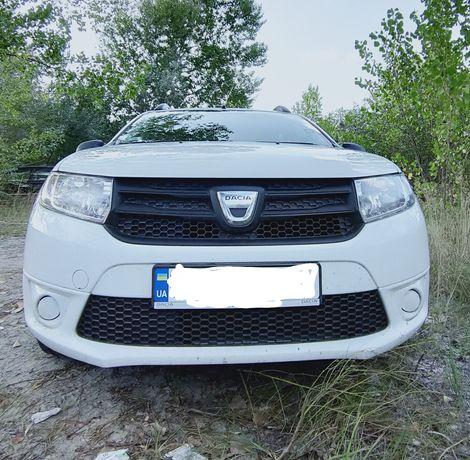 Продам автомобиль Dacia Logan MCV