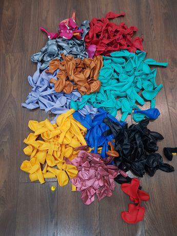 Balony różne kolory