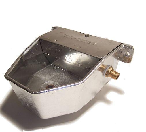 Babedouro automático alumínio pressão