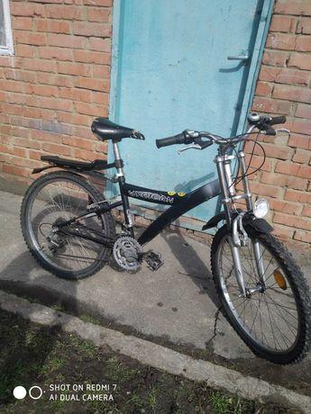 """Велосипед 26"""" б/у"""