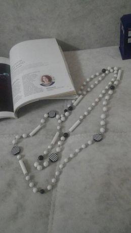 красивые бусы Ожерелье колье бижутерия 72 см