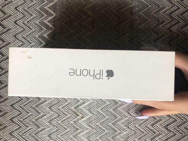 Iphone 6 srebny 16 GB