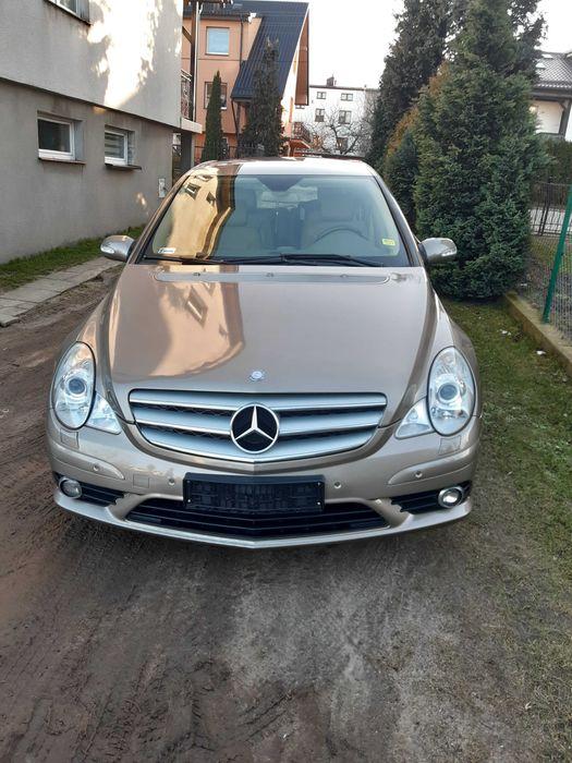 Mercedes R klasa Sierakowice - image 1