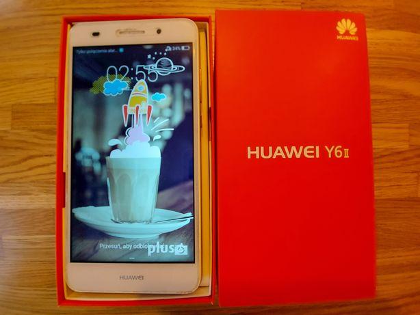 Telefon Huawei Y6II