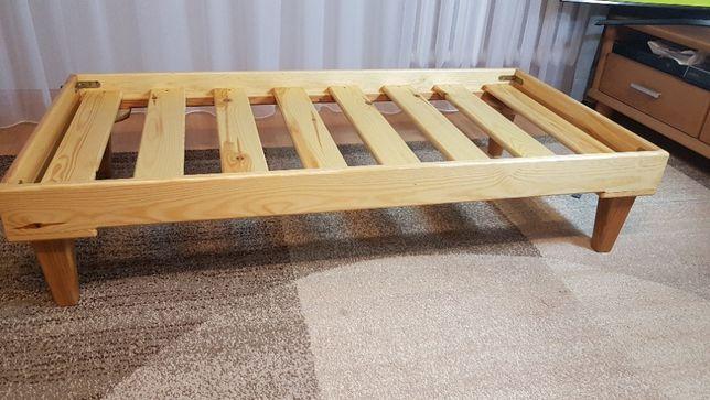 Łóżko dla dziecka, dziecięce, łóżko z materacem, łóżko nietypowe