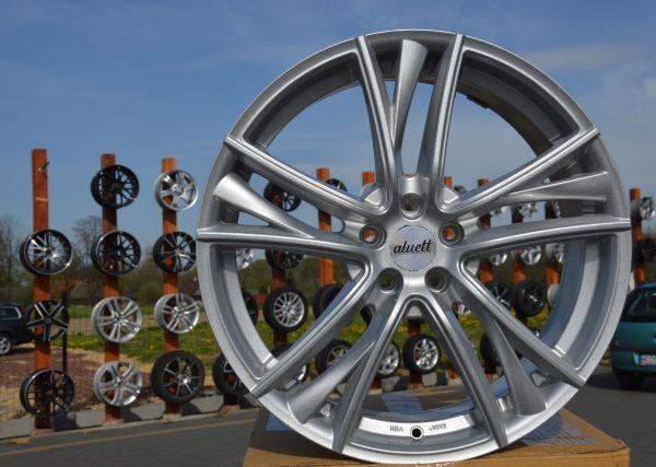 """""""RSCAR"""" - Felgi 18"""" 5x120 BMW, Opel (Insignia)"""