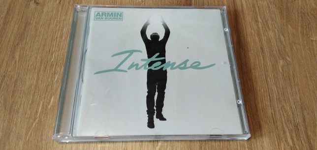 Armin van Buuren Intense CD