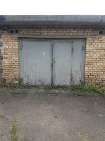 Продам гараж ул. Малинская 2