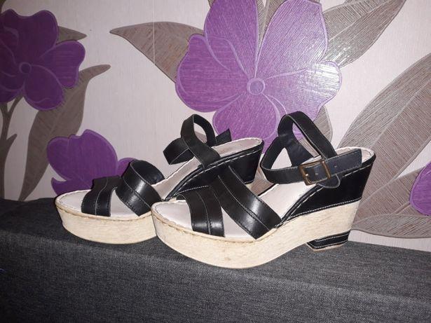 Sandały Lasocki 40