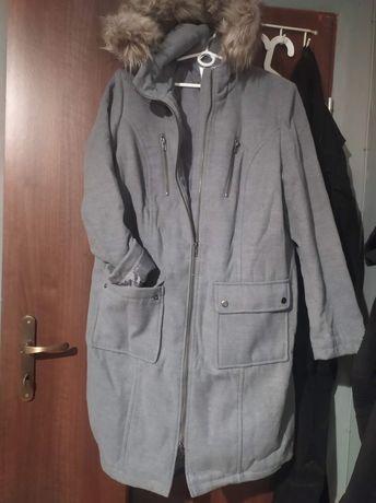 Płaszcz kurtka damska Bonprix 44/XXL