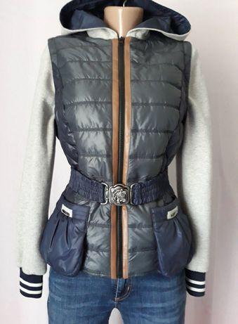 Куртка с отстежными рукавами