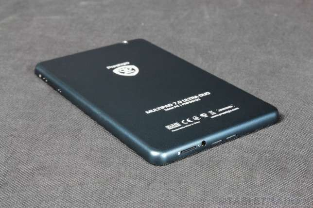Tablet Prestigio Multipad Thunder 7.0i