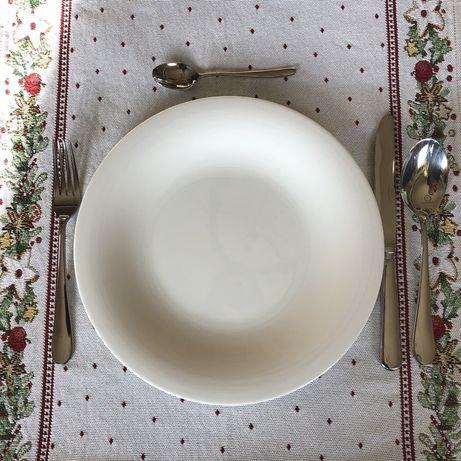 VILLEROY&BOCH NOWA zastawa new cottage talerz płaski obiadowy duży