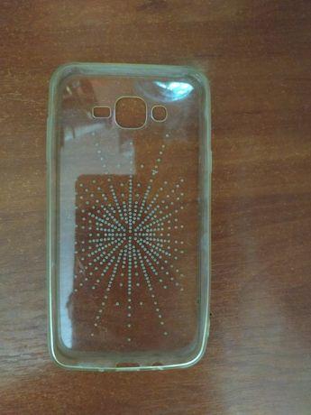 Чехол Samsung galaxy g7