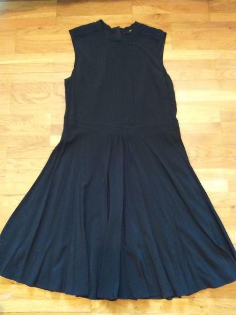 Sukienka rozkloszowana, klasyczna Next, rozm. 42