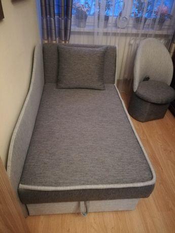 kanapa sofa rozkładana bardzo dobry stan narożnik
