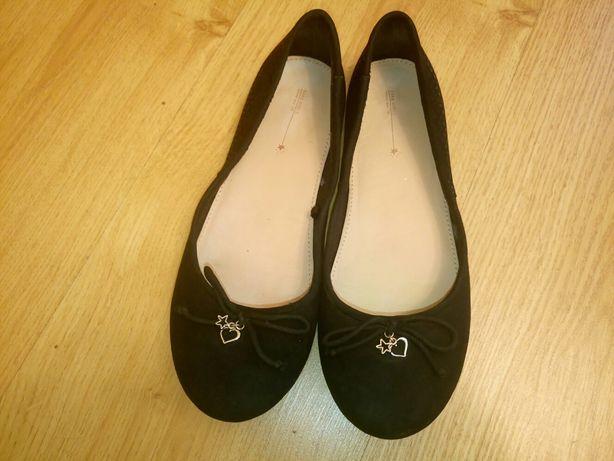 Zamienię firmowe balerinki Zara