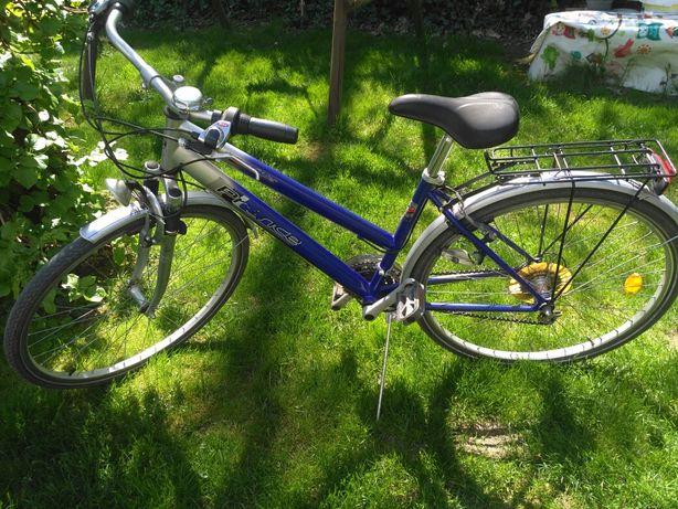Rower 28 Prince Street Glider