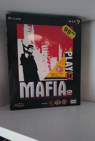 Mafia wydanie Big Box