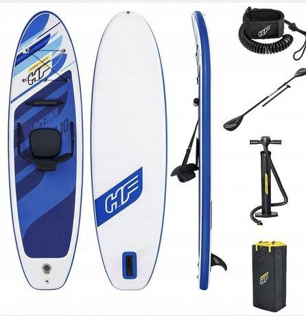 Deska SUP Bestway 65350 deska do surfingu. Stand up Paddle, kajak