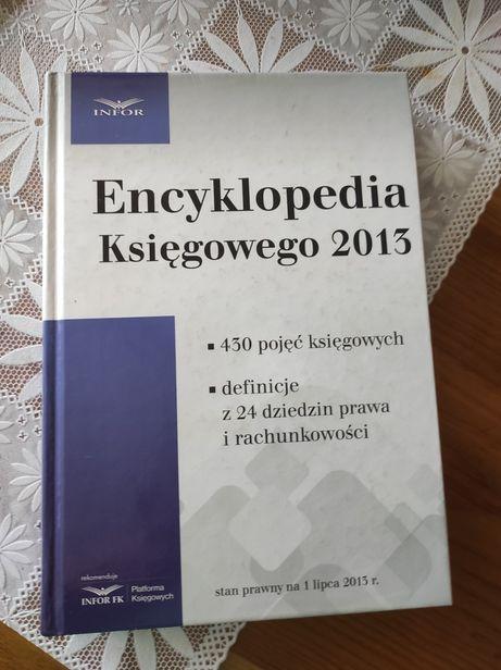 Encyklopedia księgowego 2013
