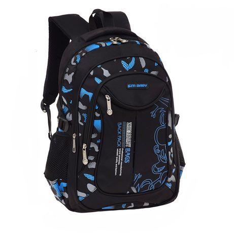 Стильный камуфляжный рюкзак Ранец